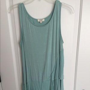Umgee dress sz M
